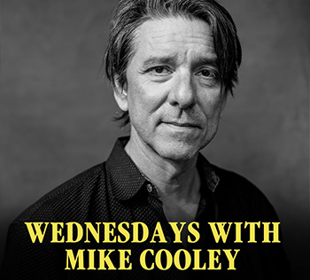 Wednesdays with Cooley