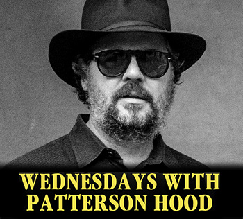 Wednesdays with Patterson
