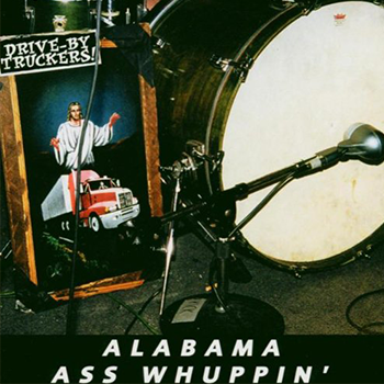 Alabama Ass Whuppin'